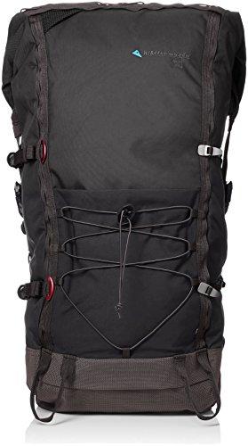 Klattermusen Grip Backpack 40L, Raven