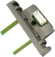 Easyricambi - Sensor de flujo de aire debímetro Micronova para estufa de pellets - Compatible con estufas Nórdica Extraflame/Dalzotto