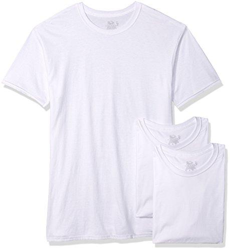 Men's Big & Tall Undershirts