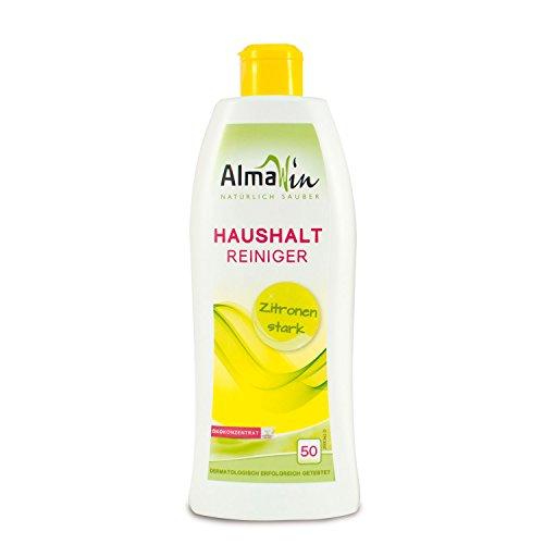 Almawin Reinigungskonzentrate GmbH -  AlmaWin Bio