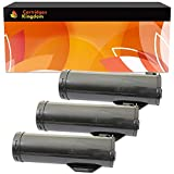 3 Toner Compatibili Nero per Xerox VersaLink B400 B405 B400dn B400n B405dn | ad alta capacità 13.900 pagine