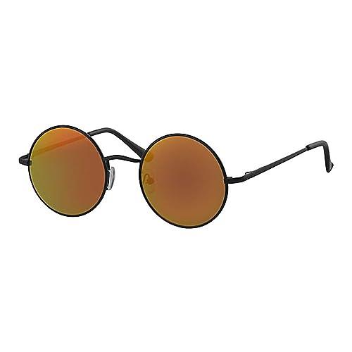 Festival Fashion Wedding Sunglasses Neon Orange Arms Designer Style Mens Womens
