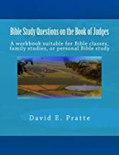 gideon bible study questions
