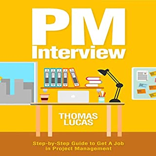 PM Interview cover art
