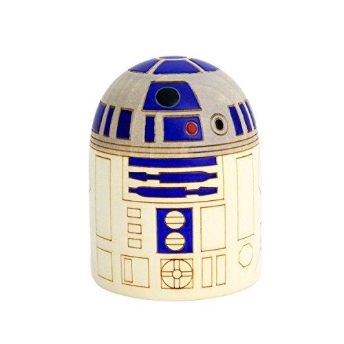 スターウォーズ展  卯三郎こけし イベント限定 STARWARS ディスニー公式 R2-D2