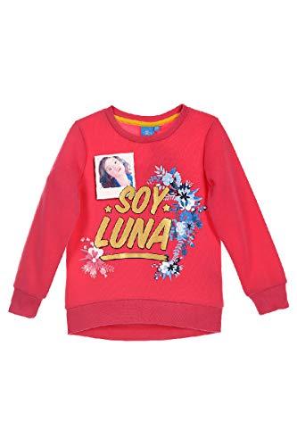 Disney Soy Luna Niñas Sudadera