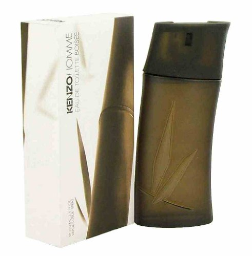 Kenzo Pour Homme Woody Boisee 100 ml EDT Eau de Toilette Spray