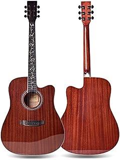الغيتار الصوتية الصلبة أعلى شعبية البوب غيتار الغيتار الصوتية الغيتار الصوتية سلسلة القيثارات الصلب Makfacp Acoustic guitar