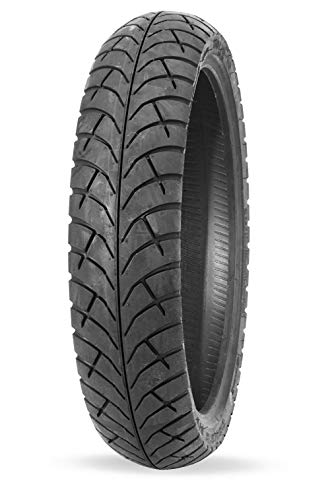 Kenda K761 Dual Purpose Front/Rear Tire - 120/90-17