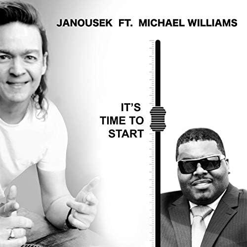 Janousek feat. Michael Williams feat. Michael Williams