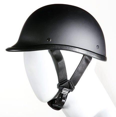 Amazon.es: Jockey estilo Flat Black – Casco de Moto