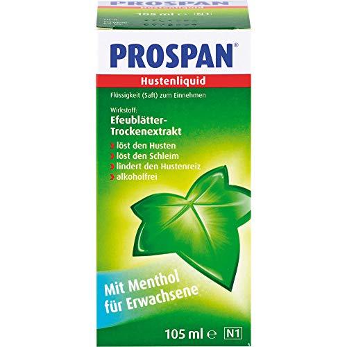 Prospan Hustenliquid, 105 ml Lšsung