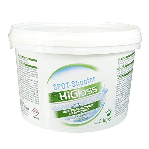HiGloss Spot-Shooter 3kg mit Activ-Perlen