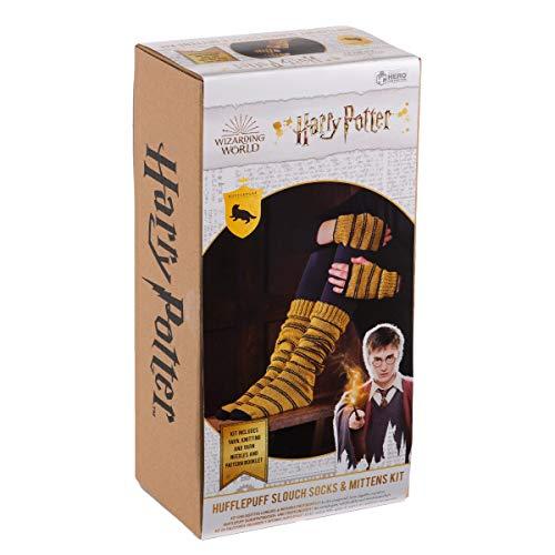 Kit tricot harry potter