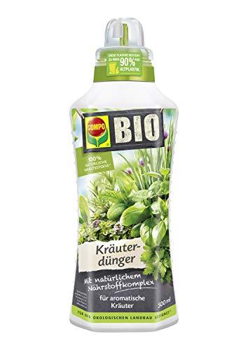 Compo -   Bio Kräuterdünger