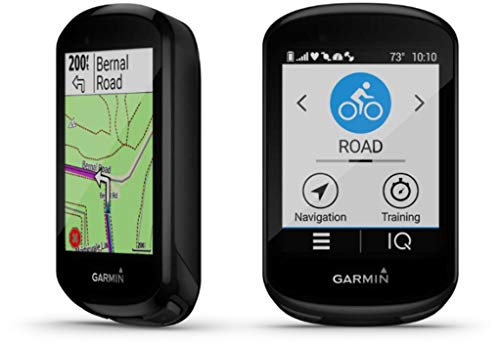 Garmin Unisex Adult Edge 830 Navigation, Black (), One Size