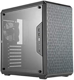 Cooler Master MasterBox Q500L Micro-ATX Tower