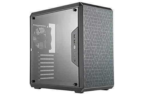 Cooler Master MasterBox Trasparente Trasparente Q500L