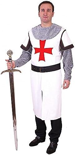 Medieval Factory Templar Sleeve Top Tabard