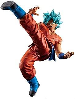 Dragon Ball Super 819996100614_38546C DBS FES!! Special Ver. S. S. God Saiyan Son Goku SSGSS Figure