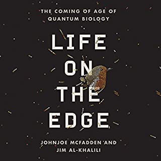 Life on the Edge cover art
