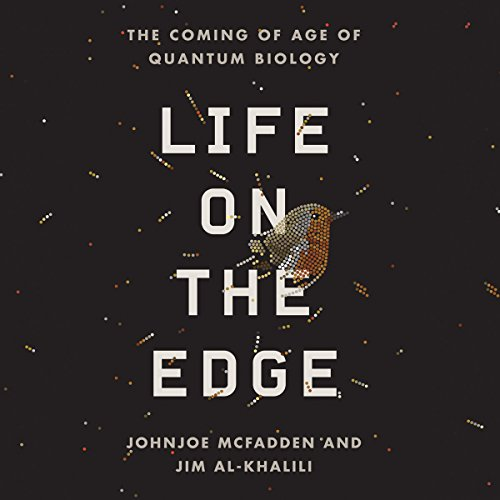 Page de couverture de Life on the Edge