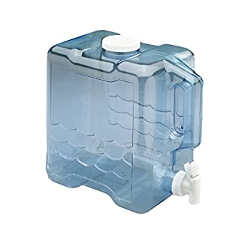 Best 2 gallon water container Reviews