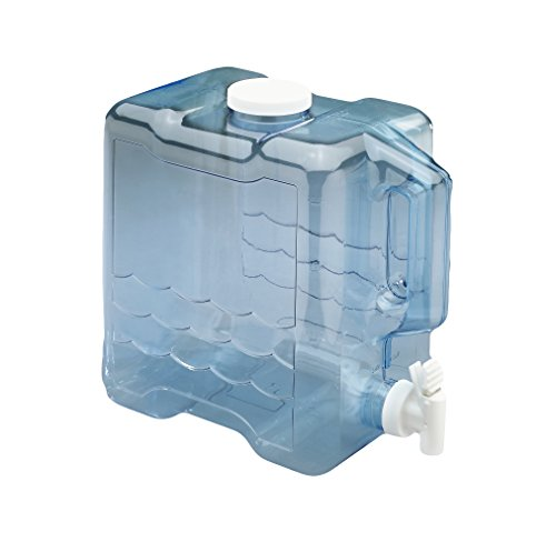 Arrow Home Products 2 Gallon Slimline Beverage Container ...
