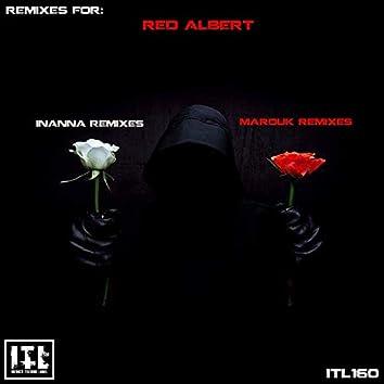 Remixes For Red Albert