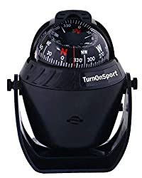 professional Hidden in the dashboard of the boat compass – suction of the dashboard of the water compass – navigation marine compass…