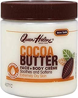 Queen Helene Cocoa Butter Cream 4.8 oz C.