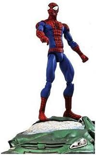 Spiderman Figura 18 CM Marvel Select