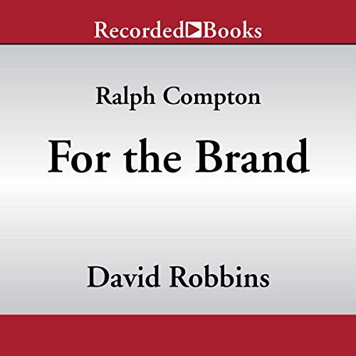 Page de couverture de For the Brand