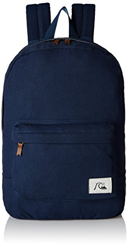 Quiksilver Night Track - Backpack - Mochila - Hombre - ONE SIZE - Azul