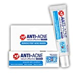 Shotbest Blemish Removal Cream, Effective Scar Remover Cream, Anti-Acne Pimples Nature Herb Safe Acne Removal Cream All Natural | Goes On Clear Quickly