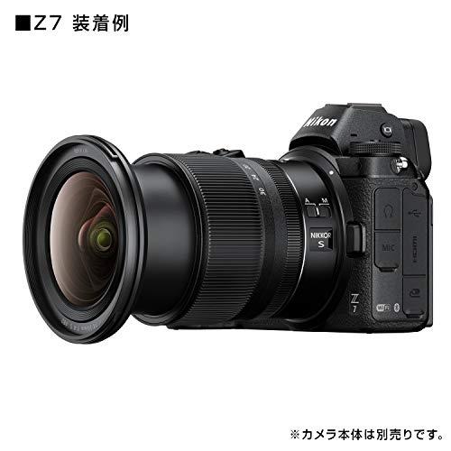 ニコン『NIKKORZ14-30mmf/4S』