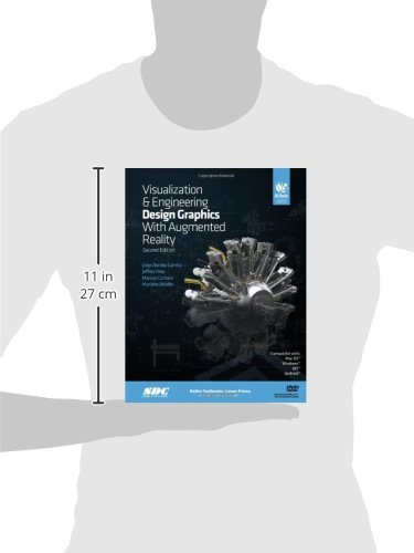 Visualization and Engineering Design Graphics with Augmented Reality (Second Edition)