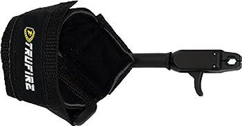Tru-Fire PT-JR Patriot Junior Compound Bow Archery Release Aid Black