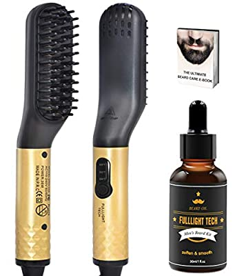 Bartglätter für Männer in