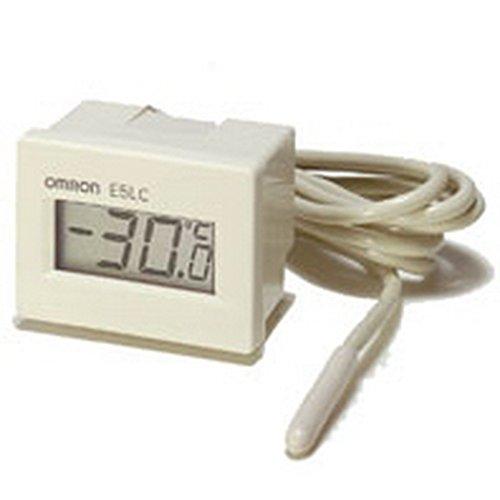 Omron Temperatur Prozesse–Thermometer Digital 30.0C A 110.0C