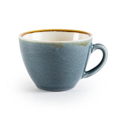 Olympia horno gp348taza de café océano, 340ml (Pack de 6)