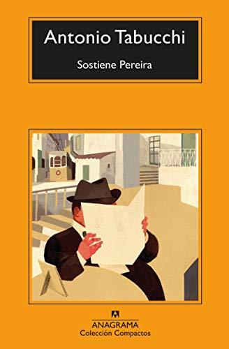Sostiene Pereira (Compactos nº 201) (Spanish Edition)