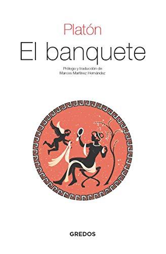 El banquete (TEXTOS CLÁSICOS)