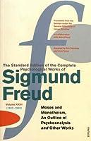 The Complete Psychological Works of Sigmund Freud Vol.23
