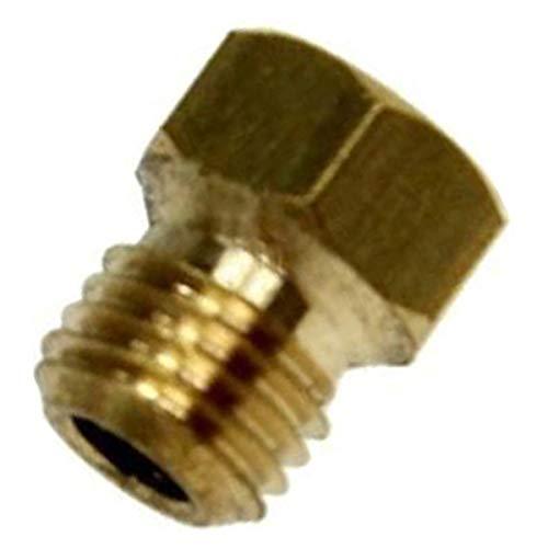 Injecteur butane propane auxiliaire G30-30 (a l'unite) (296677-31785) Plaque de cuisson Z106104 AIRLUX