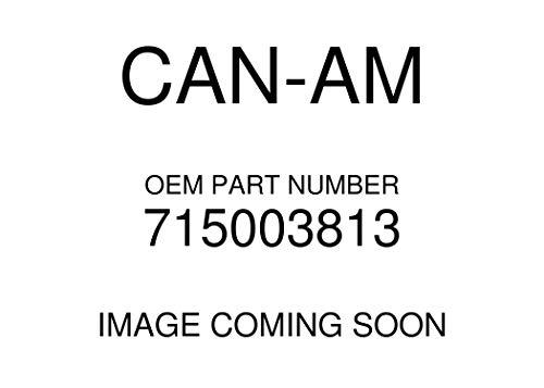 CAN-AM OUTLANDER,RENEGADE ORANGE WIND DEFLECTORS(PAIR)#715003813 KIT OF 2