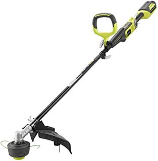 Ryobi ZRRY40220 40V Cordless Lithium-Ion 13 in. Expand-It X String Trimmer (Renewed)