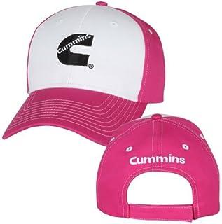 badcf0dd73 Amazon.com: Pink - Baseball Caps / Caps & Hats: Sports & Outdoors