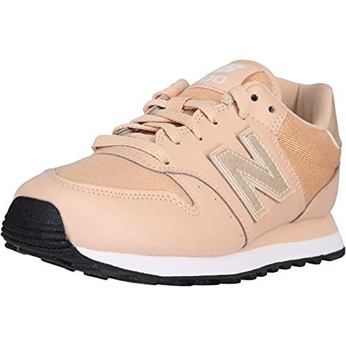 New Balance NB 500 - Zapatillas para mujer