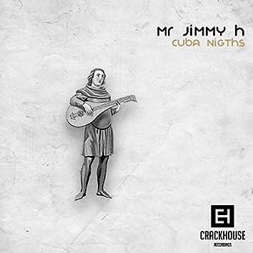 Cuba Nigths EP